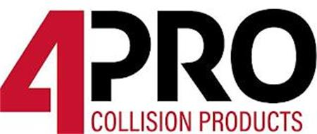 4PRO COLLISION PRODUCTS