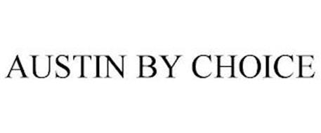 AUSTIN BY CHOICE