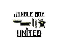 JUNGLE BOY UNITED