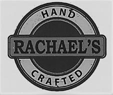 RACHAEL'S HAND CRAFTED