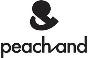 & PEACHAND
