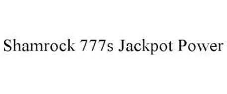 SHAMROCK 777S JACKPOT POWER