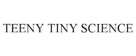 TEENY TINY SCIENCE