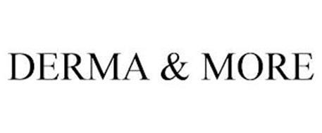 DERMA & MORE