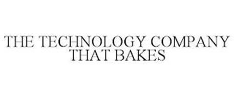 THE TECHNOLOGY COMPANY THAT BAKES