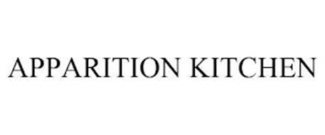 APPARITION KITCHEN