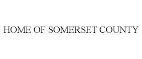 HOME OF SOMERSET COUNTY