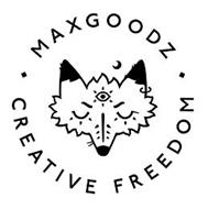 MAXGOODZ CREATIVE FREEDOM