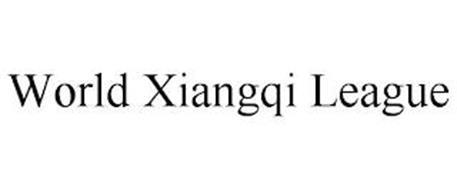 WORLD XIANGQI LEAGUE