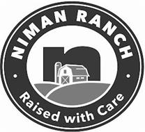 NIMAN RANCH N RAISED WITH CARE