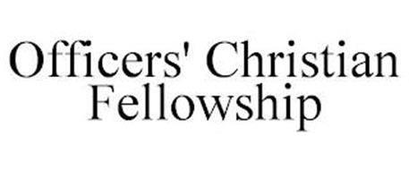 OFFICERS' CHRISTIAN FELLOWSHIP