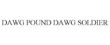 DAWG POUND DAWG SOLDIER