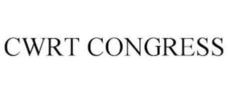CWRT CONGRESS