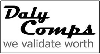 DALY COMPS WE VALIDATE WORTH