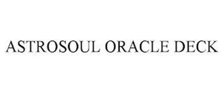 ASTROSOUL ORACLE DECK