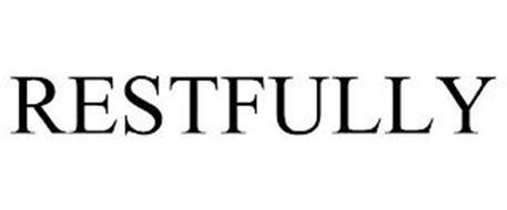 RESTFULLY
