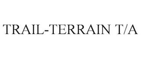 TRAIL-TERRAIN T/A