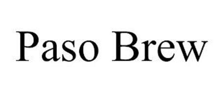 PASO BREW