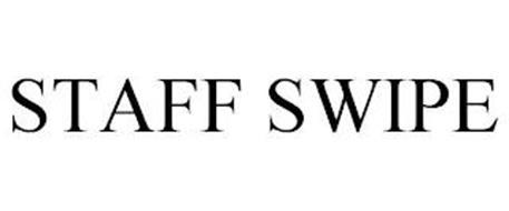 STAFF SWIPE