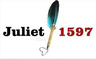 JULIET  1597