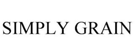SIMPLY GRAIN