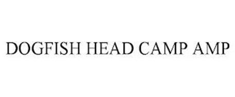 DOGFISH HEAD CAMP AMP
