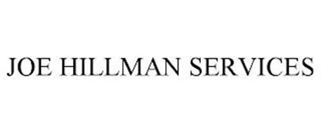 JOE HILLMAN SERVICES