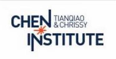 TIANQIAO & CHRISSY CHEN INSTITUTE