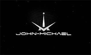 M JOHN-MICHAEL
