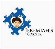 JEREMIAH'S CORNER