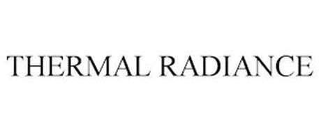 THERMAL RADIANCE