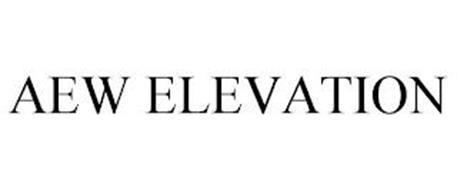 AEW ELEVATION