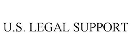 U.S. LEGAL SUPPORT