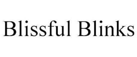 BLISSFUL BLINKS