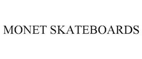 MONET SKATEBOARDS