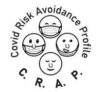 COVID RISK AVOIDANCE PROFILE C.R.A.P.
