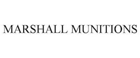 MARSHALL MUNITIONS