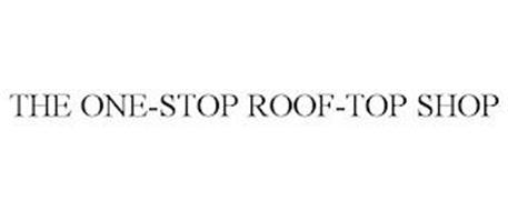THE ONE-STOP ROOF-TOP SHOP