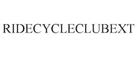 RIDECYCLECLUBEXT