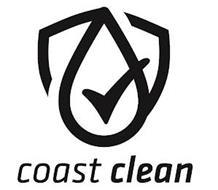 COAST CLEAN