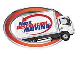 NEXT DESTINATION MOVING