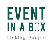 EVENT IN A BOX LINKING PEOPLE