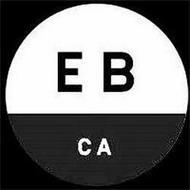 EB CA