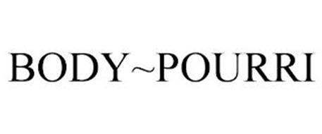 BODY~POURRI