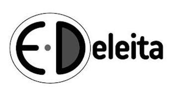 E . DELEITA