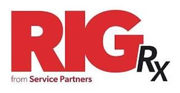 RIGRX FROM SERVICE PARTNERS