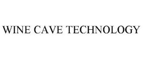 WINE CAVE TECHNOLOGY