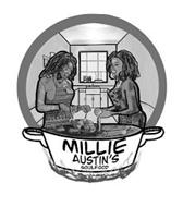 MILLIE AUSTIN'S SOULFOOD
