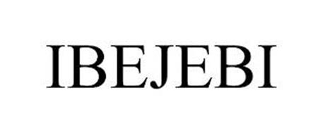 IBEJEBI