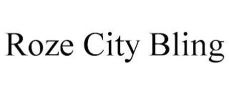 ROZE CITY BLING